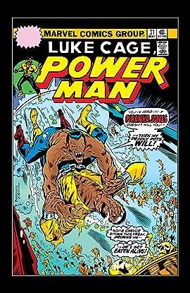 Power Man (1974-1978) #31