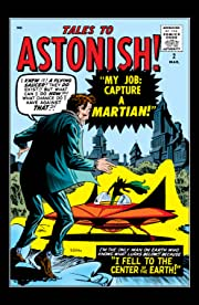 Tales to Astonish (1959-1968) #2