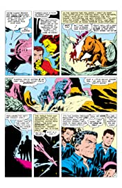 Tales to Astonish (1959-1968) #2