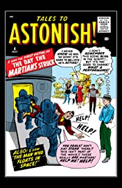 Tales to Astonish (1959-1968) #4