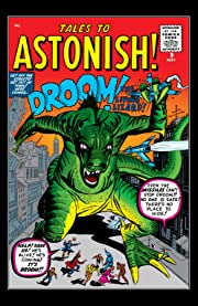 Tales to Astonish (1959-1968) #9
