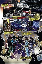 Return of the Super Pimps #6