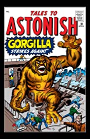 Tales to Astonish (1959-1968) #18