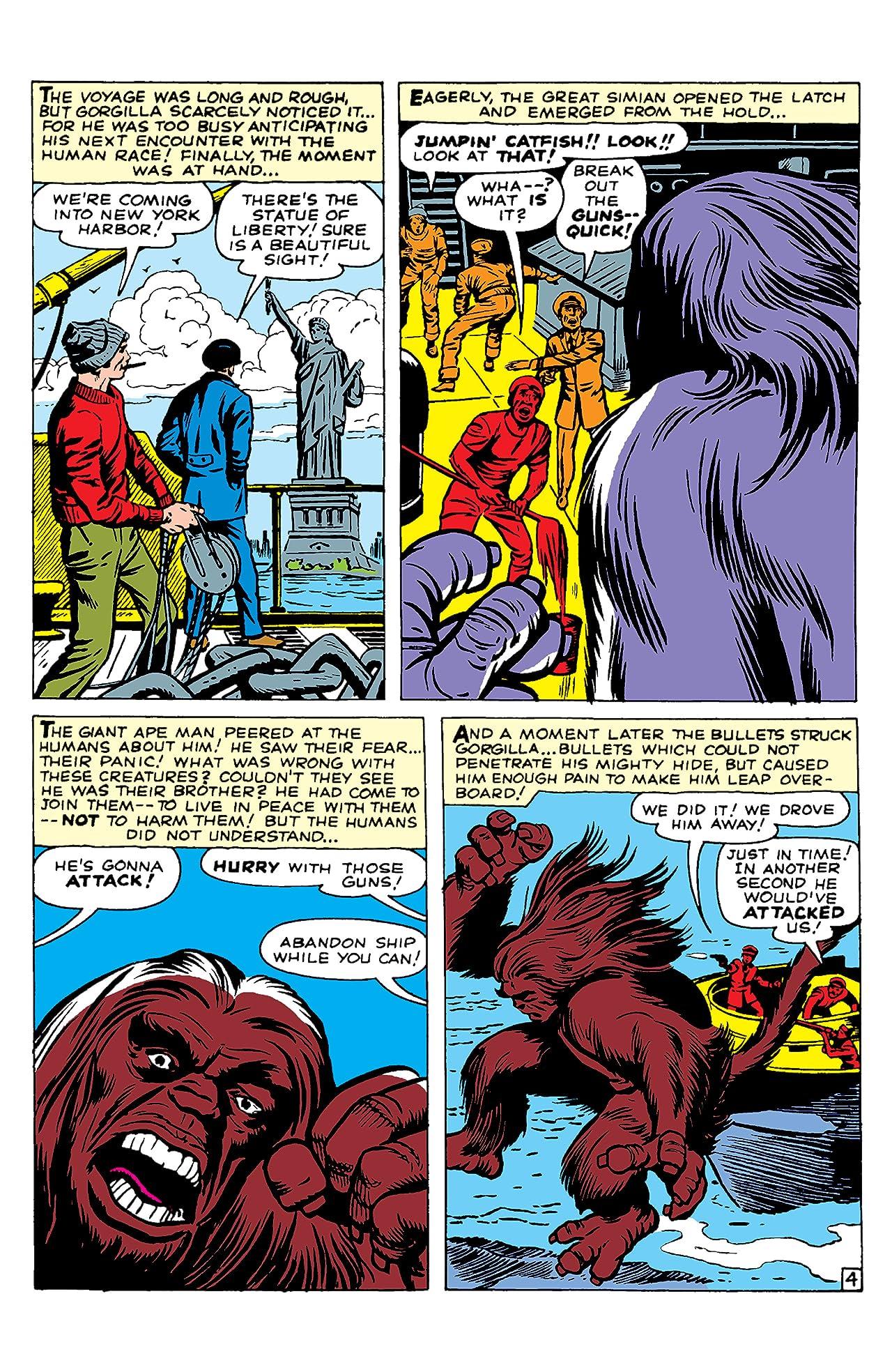 Tales to Astonish (1959-1968) #18