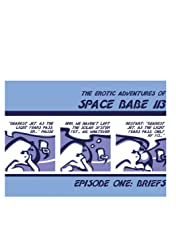 The Erotic Adventures of Space Babe 113