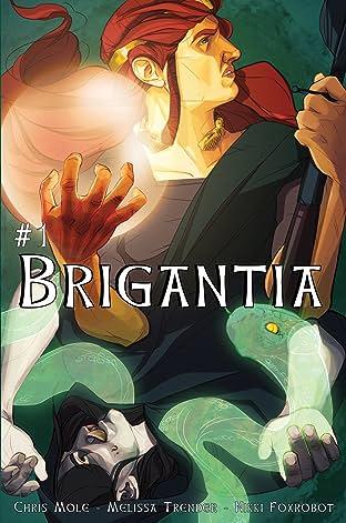 Brigantia #1