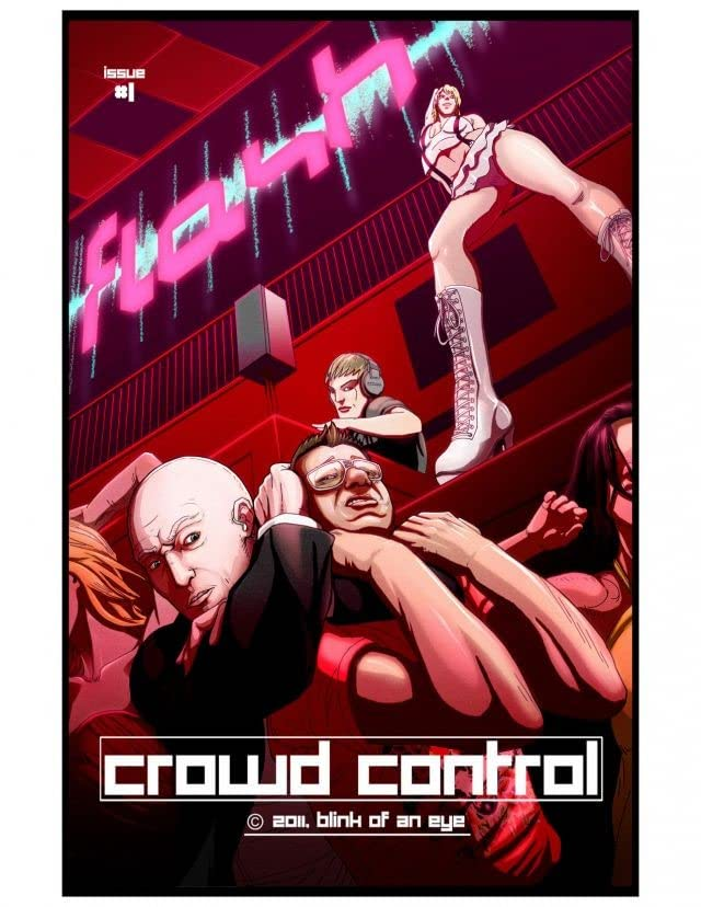 Crowd Control #1