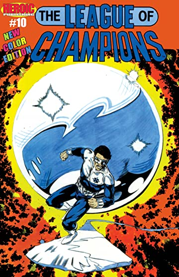 League of Champions #10