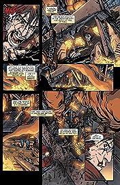 Amazing Fantasy (2004-2006) #14