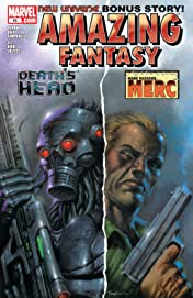 Amazing Fantasy (2004-2006) #18