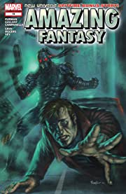Amazing Fantasy (2004-2006) #19
