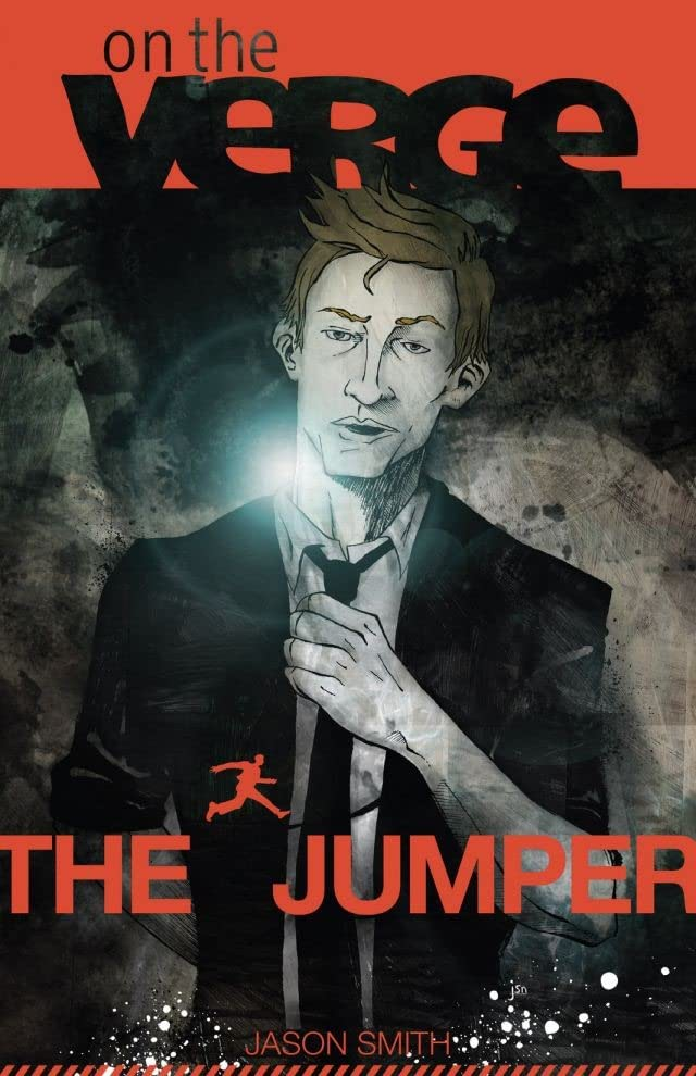 On the Verge - The Jumper