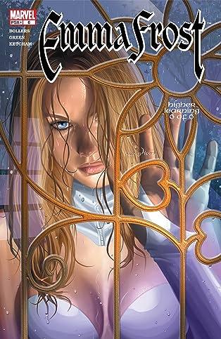 Emma Frost (2003-2004) #6