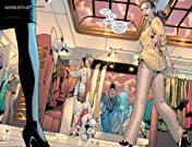 Emma Frost (2003-2004) #7