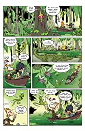 Arcane Secrets #2
