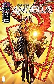Angelus #4 (of 6)