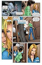 Emma Frost (2003-2004) #16