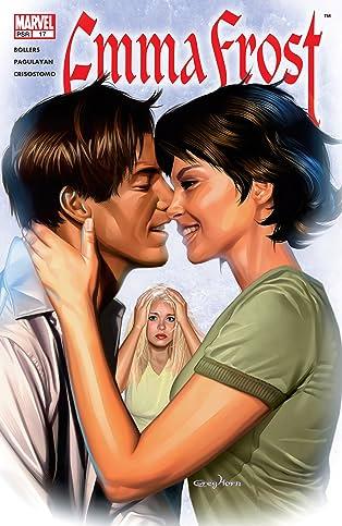 Emma Frost (2003-2004) #17