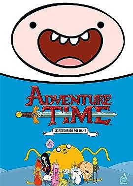 Adventure Time -  Intégrale Vol. 1