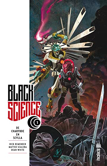 Black Science Vol. 1