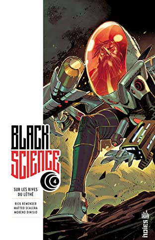 Black Science Vol. 4
