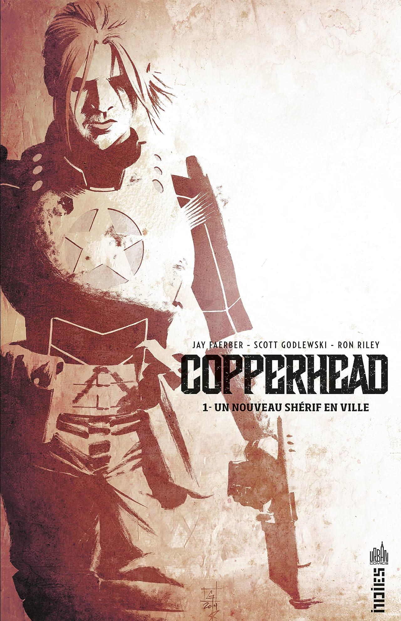 Copperhead Vol. 1