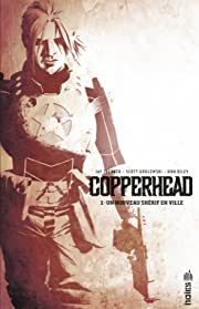 Copperhead Vol. 1