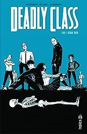Deadly Class Vol. 1