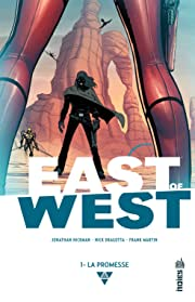 East of West Vol. 1