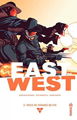 East of West Vol. 2