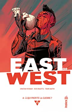 East of West Vol. 4