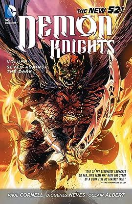 Demon Knights (2011-2013) Vol. 1: Seven Against the Dark