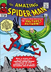 Amazing Spider-Man (1963-1998) #7