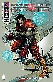 Cyberforce/Hunter-Killer #2 (of 5)