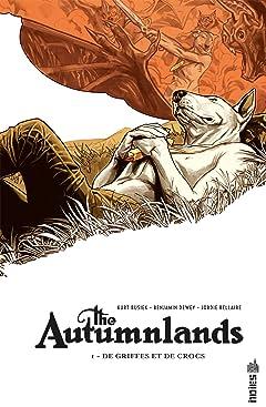 The Autumnlands Vol. 1