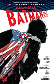 All-Star Batman (2016-2017) Tome 2: Ends of the Earth