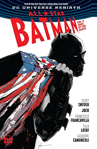 All-Star Batman (2016-) Tome 2: Ends of the Earth
