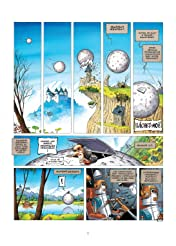 La nef des fous Vol. 5: Puzzle