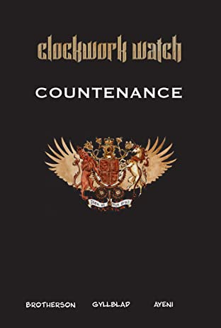 Clockwork Watch Vol. 6: Countenance