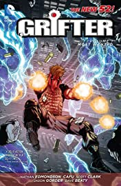 Grifter (2011-2013) Vol. 1: Most Wanted