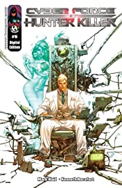 Cyberforce/Hunter-Killer #5 (of 5)