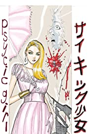 Psychic Girl #6
