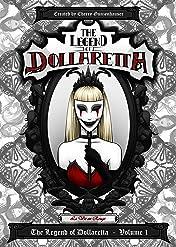 The Legend of Dollaretta Vol. 1