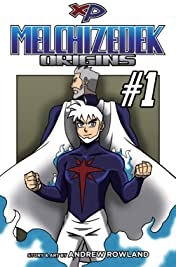 Melchizedek: King of Justice #0.1