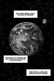 Melchizedek: King of Justice #0.1