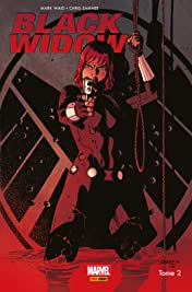 Black Widow Vol. 2: Plus de secrets