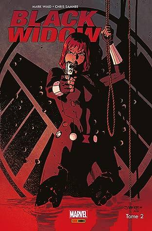 Black Widow Vol. 2: Plus de secrets