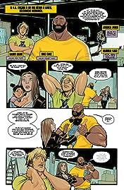 Power Man & Iron Fist Vol. 2: C'est la guerre