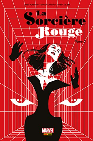 La Sorciere Rouge Vol. 3: Sortilège final
