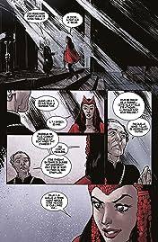 La Sorciere Rouge Vol. 3: Sortilège final